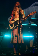 DSC00079 (chrissyboy1969) Tags: firstaidkit live newcastle music