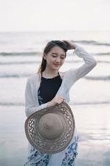 FUJI 100 (33) (Waynegraphy) Tags: waynelee waynegraphy photography photographer photo nikon nikonf3 fujifilm film outdoor shooting malaysia girl ladies 50mm 50mmf18d