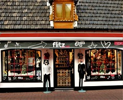 2018-11 Noordwijk (Steenvoorde Leen - 11.3 ml views) Tags: badplaats zuidholland