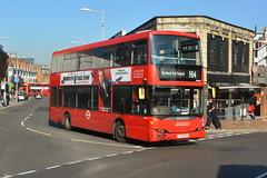 YT59 RYG (SP40081) RATP Group London Sovereign (hotspur_star) Tags: londontransport londonbuses londonbus londonbuses2018 scaniaomnicity tfl transportforlondon busscene2018 doubledeck ratpgroup londonsovereign yt59ryg sp40081 h14