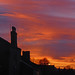 Bradford Sunset