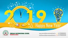 emeralad-school-new-year-2019 (Emerald International School) Tags: emeraldinternationalschool happynewyear internationalschool primaryschool residentialschool