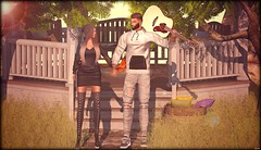 ♔ LoTd  259 (Victoria Michigan) Tags: fockstore egozy avale tres chic treschic clblue fabia gacha garden event gimme productions sways carolg beusame tmd the men man dept lob jail hevo native urban uber gift group akeruka lelutka maitreya signature stealthic etre sl second secondlife life blogger blog