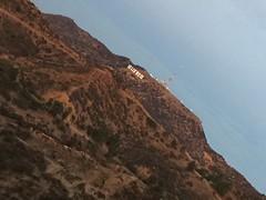Hollywood Sign (hinxlinx) Tags: hollywood sign us landscape la los angeles mountain