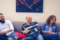 TEDxSKE salon: 15.11.18 (TEDxSKE (Lebanon)) Tags: ted tedtalks tedx ske tedxske salon tedxskesalon beirut lebanon gathering debate discussion
