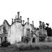 Руины усадьбы Пашкова