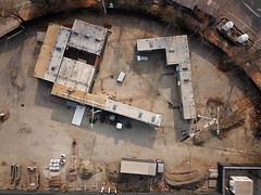 Nido's Backyard (samayoukodomo) Tags: djimavicpro mavicpro drone droneview dronephotography aerialview aerial aerialphotography takingthedroneouttogethigh quadcopter