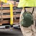 Blue Grass Chemical Agent-Destruction Pilot Plant Munitions Handler Slung Mask