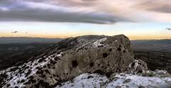 Neige à la montagne Sainte-victoire 30 01 2019 (bruno Carrias) Tags: saintevictoire neige bouchesdurhône provence provencealpescôtedazur croixdeprovence saintantoninsurbayon