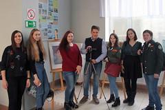 Студенческий Совет Саратовской Консерватории