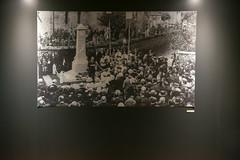 2018 11 Commémoration du Centenaire de la Grande Guerre (eureenligne) Tags: centenaire grandeguerre 2018 novembre commemoration histoire evreux archives gris noiretblanc