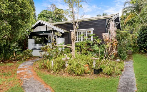 48 BEROWRA WATERS ROAD, Berowra NSW 2081