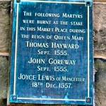 Lichfield Market Square thumbnail