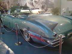 Cadillac Eldorado Biarritz Convertible - 1958 (ASAMMJ) Tags: cadillac eldorado biarritz cadillaceldorado eldoradobiarritz convertible car