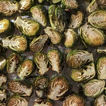 roasted brussels sprouts thumbnail