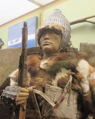 Chukchee Man (edenpictures) Tags: newyorkcity nyc manhattan americanmuseumofnaturalhistory amnh naturalhistorymuseum museum upperwestside