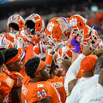 2018 Cotton Bowl: Clemson vs Notre Dame