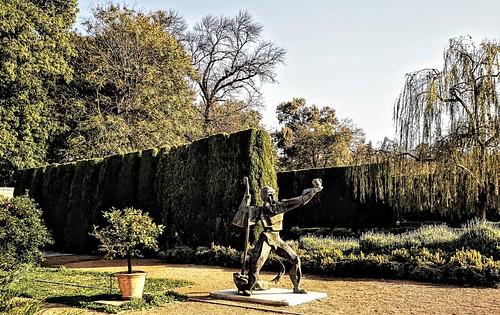 Jardín de las Hespérides - Valencia