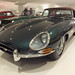 1966 Jaguar E-Type 4.2 Series 1 Cabriolet