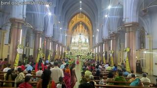 Puthen Palli Thirunal on 24th Nov 2018