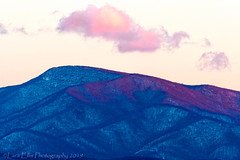 Blue And Purple Ridge (mountaingirl7869) Tags: mountainview