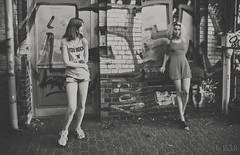Street Scene (RickB500) Tags: rickb rickb500 beauty nastya nastyabook dasha paloma marmor marmorbook helena martyna young cute blonde girl girls tiny outdoors street
