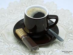 Kaffeepause (ingrid eulenfan) Tags: 2019 kaffeepause pausecafé coffebreak 365project kaffee espresso cup coffeepot tasse coffee coffeetogo schokolade süsigkeiten sweetness 60mm