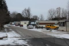 Trailer Park America (ITB495) Tags: bloomington indiana usa unitedstates mobilehomepark mobilehome trailerpark trailer