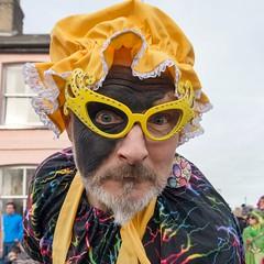 Mark Jones Day of Dance 2019-001 (sasastro) Tags: ely folklore mollydancers morrisdancers pentax thecutterinn uk markjonesdayofdance englishcustoms eastanglia