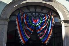 2018-10-05: Rainbow Wings (psyxjaw) Tags: bratislava slovakia central europe trip holiday friday october sun autumn