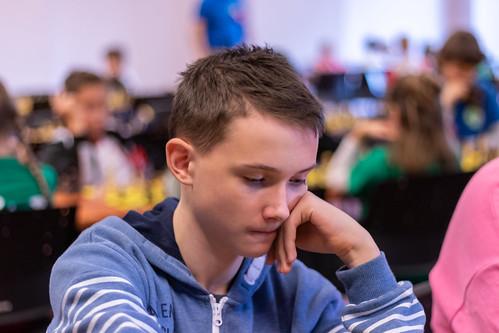 VIII Turniej Szachowy o Szablę Piłsudskiego-133