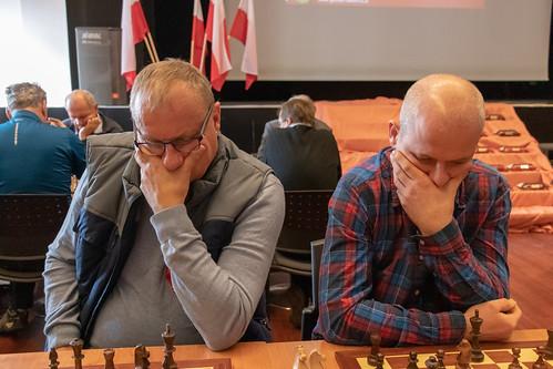 VIII Turniej Szachowy o Szablę Piłsudskiego-45