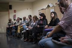 Asturies entre todos y todas. Alcuentru municipalista