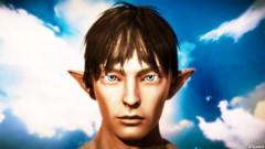 elf male (Lennik232) Tags: linachan lennik poser cute kawaii fantasy elves longears pose 3d 3dart 3dfantasy