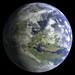 Earth-like Mars
