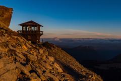 Flickr_0106 (tmosesmemories) Tags: nikon nikond500 nikonphotography tamron tamronlens tamron2470mmg2 hiking hikingadventures mtrainiernationalpark mtrainier fremontlookout firelookout sunrise firstlight backpacking