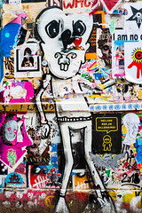 Shoreditch - London Street Art (elzauer) Tags: leica leicaq streetart londonengland graffiti paintedimage street buildingexterior builtstructure city closeup colors creativity drawingactivity drawingartproduct multicolored outdoors paint pattern spraypaint starshape swing textured texturedeffect uk vibrantcolor youthculture shoreditch hackney art capitalcities car citylife citystreet driving east eastlondon england famousplace london unitedkingdom gb