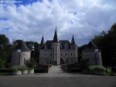 Château de Lisledon (Monde-Auto Passion Photos) Tags: château castle monument histoire historique lisledon domaine villemandeur loiret france