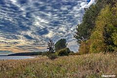 Naturlandschaft (garzer06) Tags: wolkn ostsee deutschland vorpommernrügen grabow landschaftsbild wolkenhimmel landschaftsfoto mecklenburgvorpommern rügen landscapephotography naturephotography landschaftsfotografie naturfotografie