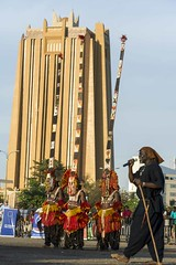 Festival OGOBAGNA_26 (Tiécoura) Tags: dogon mali festival masques lutte bamako petit goro afrique ben zabo