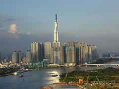 Landmark 81, Hi Chi Min City