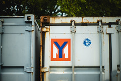 YM (Evan's Life Through The Lens) Tags: camera sony sonya7rii lens glass vintage f12 fd canon beautiful bokeh soft shallow color storage