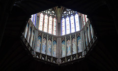 Lantern, Ely Cathedral