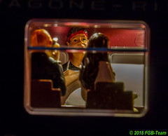 Piko G Reko-Speisewagen Mitropa - 37652 (Stefan's Gartenbahn) Tags: gartenbahn personenwagen personenzug car auto piko luckydiecast spurg 124 innenbeleuchtung ledwageninnenbeleuchtung rekowagen mitropa speisewagen