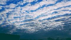 地震雲 画像3