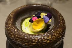 1GS_9958 (g4gary) Tags: aulis seriousdining wineanddine tastingmenu kitchen chefstable hongkong causewaybay modern dinner
