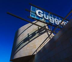 Guggenheim Bilbao (michael.heiss) Tags: spain spanien baskenland basque bilbao guggenheim