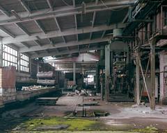 (brokenview) Tags: jahrbuch kodak film decayed industrial abandoned urbanexploring urbex brokenvieworg brokenviewnet abandonment decay explored