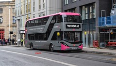2933 Metrobus Bristol (KLTP17) Tags: 2933 metrobus bristol ctplus adl enviro400 city cng m1 yn68eub uk bus
