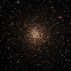 NGC 3201 (Yu-Hang Kuo) Tags: astrometrydotnet:id=nova3157632 astrometrydotnet:status=solved